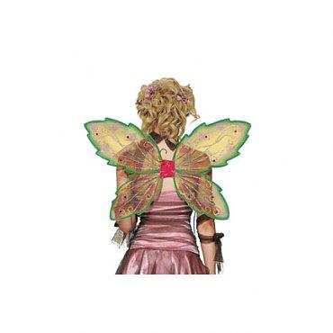 Autumn Fairy Wings