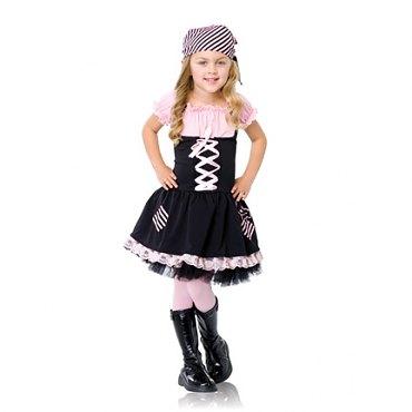 Childs Treasure Hunt Pirate Costume
