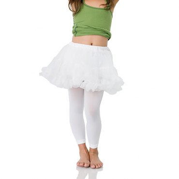 Child Petticoat