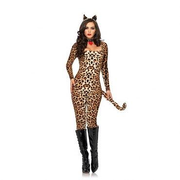 Cougar Catsuit
