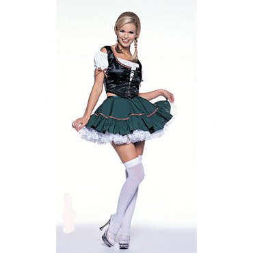 Fraulein Girl Costume
