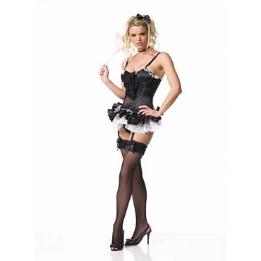 French Maid Corset