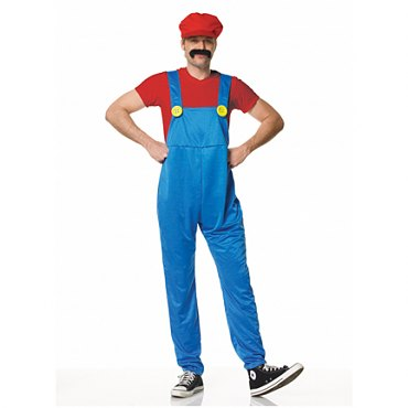 Handy Man Costume