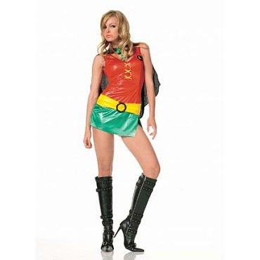 Hero Cutie Costume