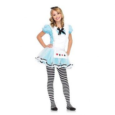 Junior Adorable Alice Costume
