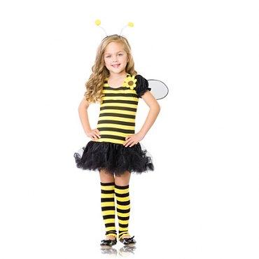 Childs Honey Bee Costume