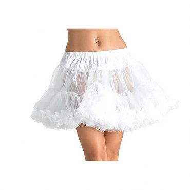 Petticoat - Layered Stiff Tull