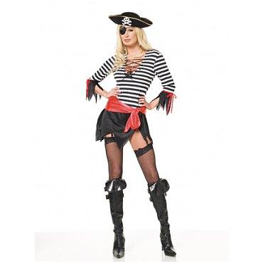 Leg Avenue Swashbuckler Costume