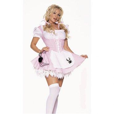 Lil Miss Muffet Costume