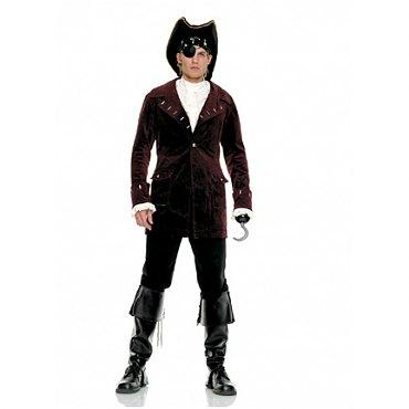 Mens Buccaneer Costume