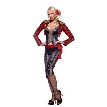Miss Matador Costume