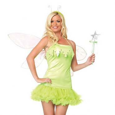 Pixie Dust Fairy Costume