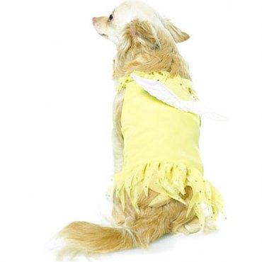 Puppy Sprite Costume