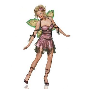 Spank Adult costume