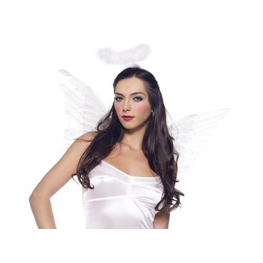 Angel Wings Costume Kit