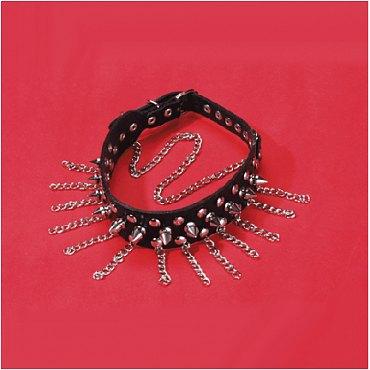 Chain Punk Necklace