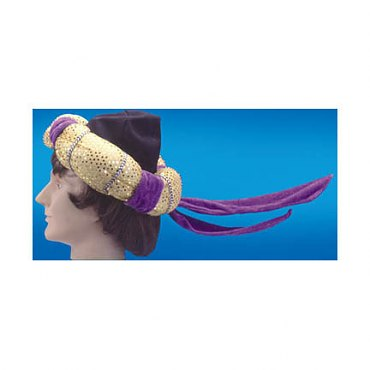 Aladdin Hat