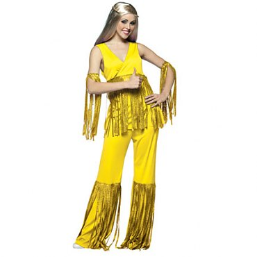 Brady Bunch Marcia Sunshine Day Costume
