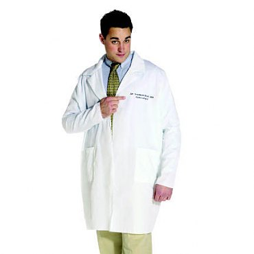 Lab Coat - Dr. Seymour Bush
