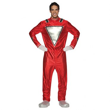 Mork and Mindy Costume
