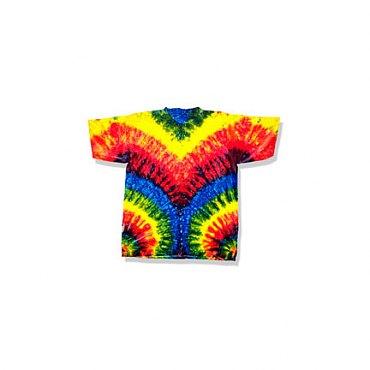 Woodstock Tie-Dye T-Shirt