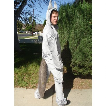 Where The Wild Things Are Max Suit Adult Cos