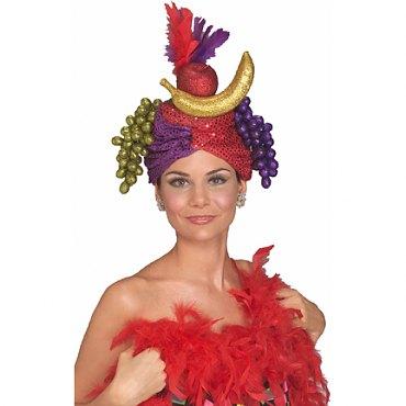 Carmen Miranda Hat