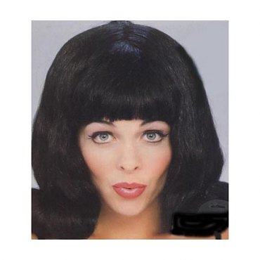 60&#39s Flip Wig