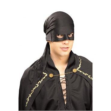 Zorro Bandana