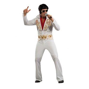 Aloha Elvis Costume