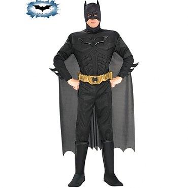 The Dark Knight Adult Batman Costume