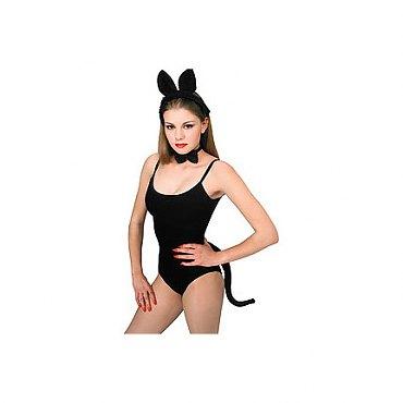 Black Cat Costume Kit