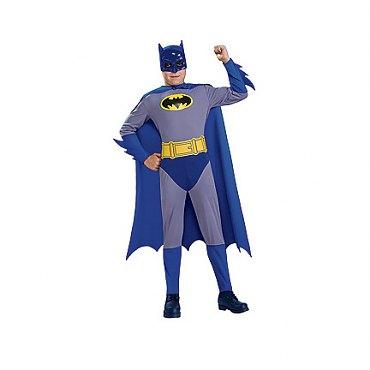 Batman Brave and Bold Costume Child