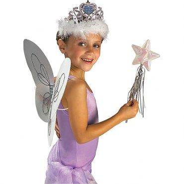 Childs Angel Costume Kit