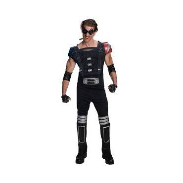 Watchmen Comedian Adult Costume