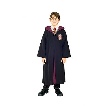 Harry Potter and the Half Blood Prince Robe