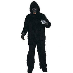 Gorilla Suit Costume
