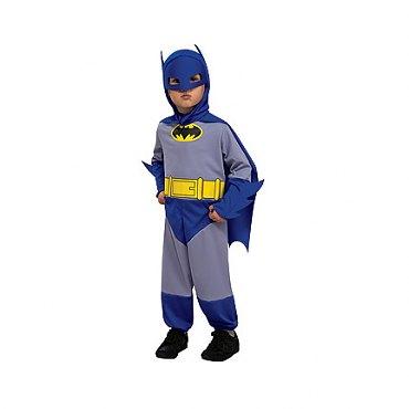 Batman Brave and Bold Costume Infant/Toddler