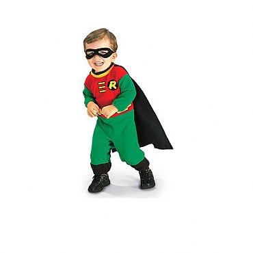 Teen Titans Robin Costume Toddler/Infant