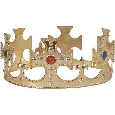 Maltese Kings Crown
