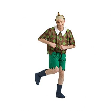 Wizard of Oz - Lollipop Guild Costume