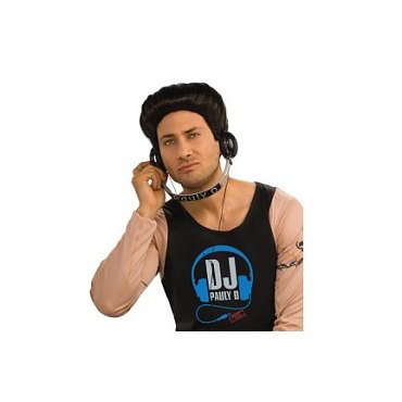 Jersey Shore - Pauly D DJ Headphones