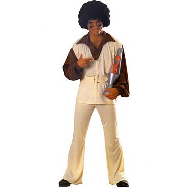 Polyester Pete Costume