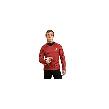 Star Trek Scotty Costume Shirt