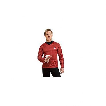 Star Trek Scotty Costume Shirt
