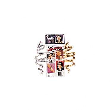 Snake Armband/Bracelet - Gold