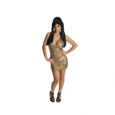 Jersey Shore Snooki Adult Costume