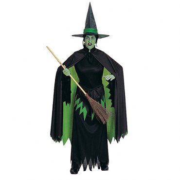 Wizard of Oz - Wicked Witch of the West Costume