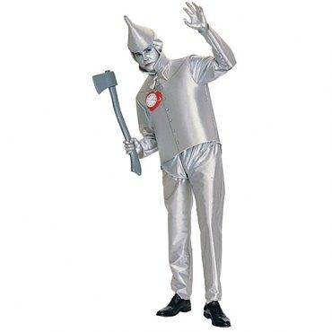 Wizard of Oz - Tin Man Costume