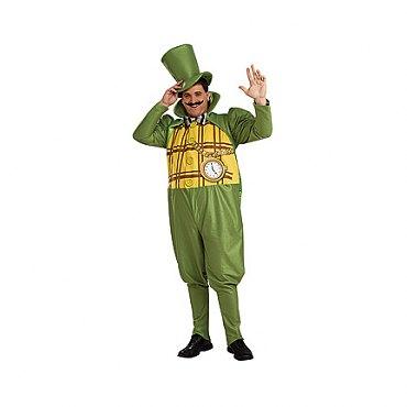 Wizard of Oz - Mayor Adult Costume